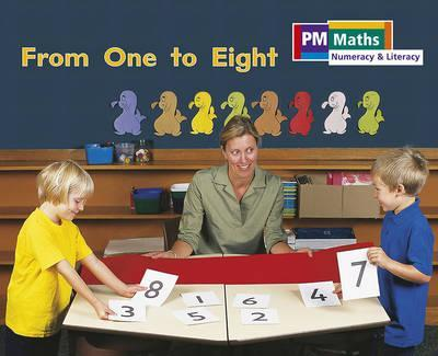 PM Maths Stage B from One to Eight