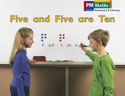 PM Maths Stage B Five and Five are Ten