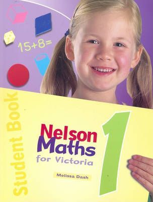 Nelson Maths for Victoria: Year 1