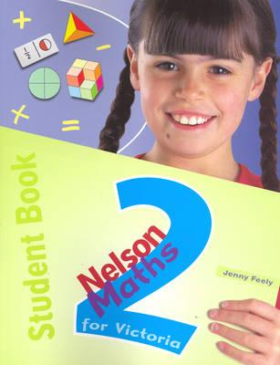 Nelson Maths for Victoria: Year 2
