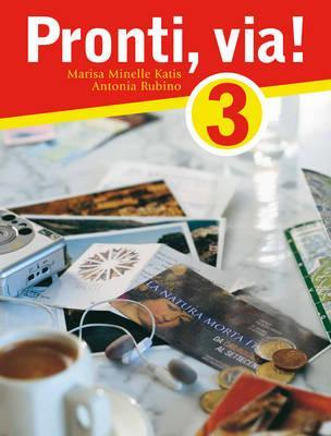Pronti, via! 3 Student Book