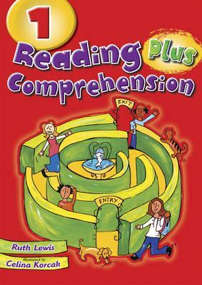 Reading Plus Comprehension: v. 1