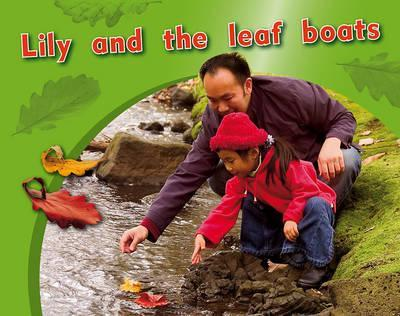Lily and the leaf boats