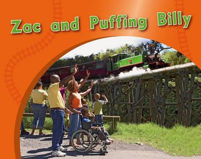 Zac and Puffing Billy