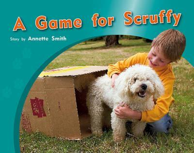 A Puzzle for Scruffy