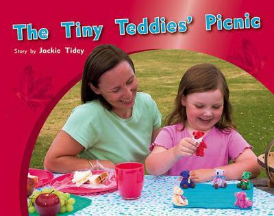The Tiny Teddies' Picnic