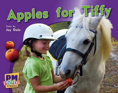 Apples for Tiffy