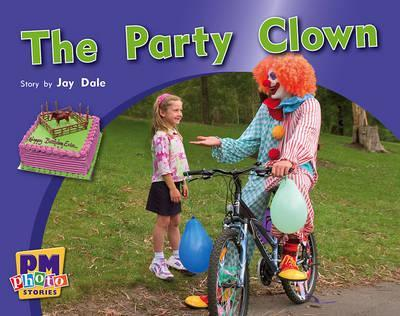The Party Clown