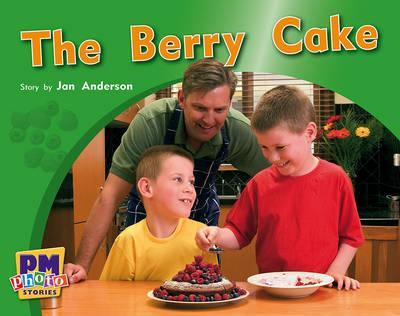 The Berry Cake