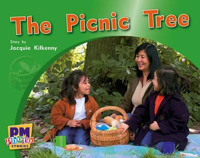 The Picnic Tree PM Photo Stories Levels 12,13,14 Green