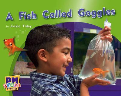 A Fish Called Goggles