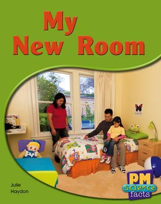 My New Room PM Science Facts Red Levels 5/6
