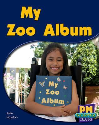 My Zoo Album