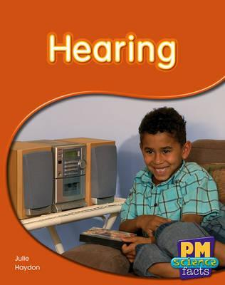 Hearing PM Science Facts Blue Levels 11/12