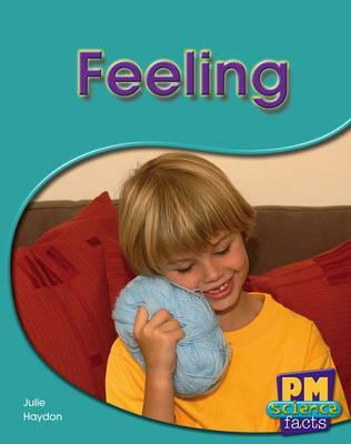 Feeling PM Science Facts Blue Levels 11/12 Non Fiction