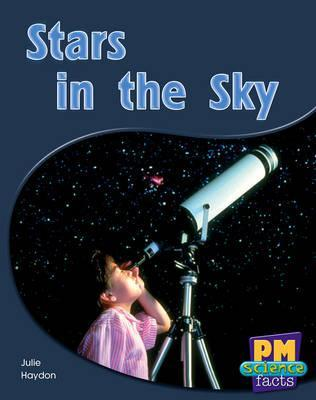 Stars in the Sky PM Science Facts Green Levels 14/15