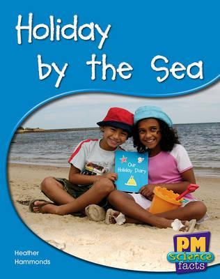 Holiday by the Sea PM Science Facts Levels 14/15 Green