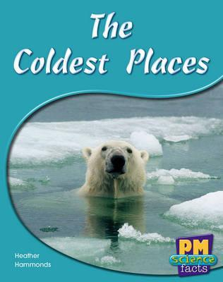 The Coldest Places