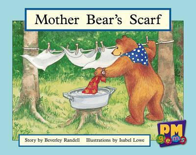 Mother Bear's Scarf