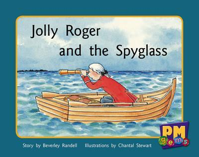 Jolly Roger and the Spyglass