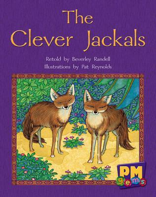 The Clever Jackals PM Gems Levels 12,13,14 Green