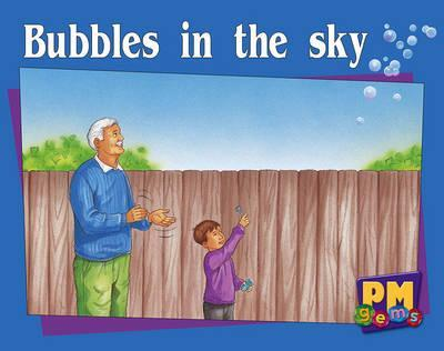 Bubbles in the Sky PM Gems Magenta Levels 2,3