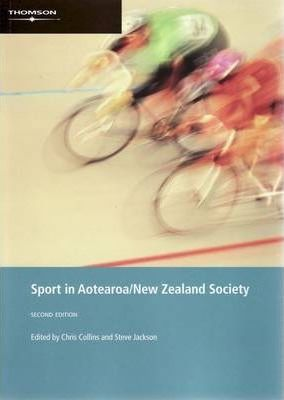 Sport in Aotearoa New Zealand Society