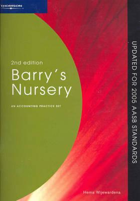 Barry's Nursery