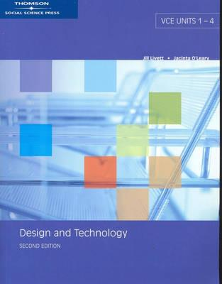 Design and Technology: VCE Units 1-4