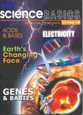 Science Basics Year 10: Book 4