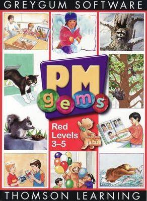 PM Gems Software Red