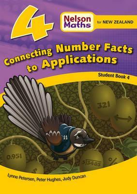 Nelson Maths for New Zealand: Student Book 4