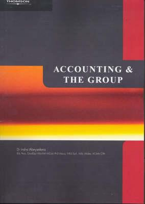CP - Accounting and the Group