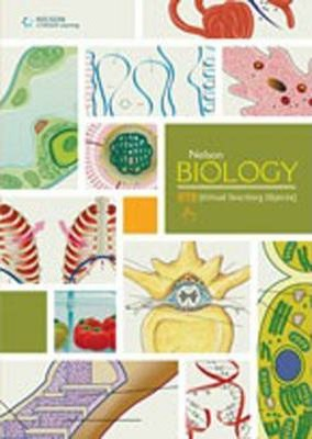 Nelson Virtual Teaching Objects - Biology