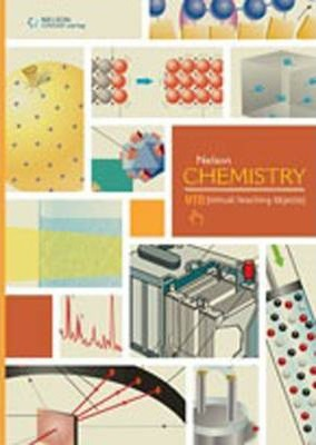 Nelson Virtual Teaching Objects - Chemistry