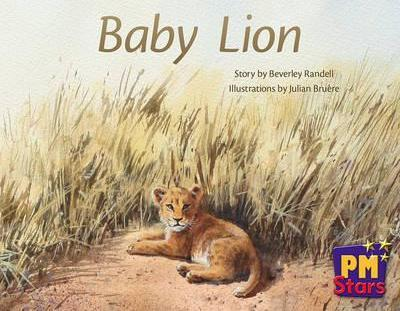 Baby Lion PM Stars Red Narratives