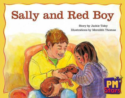 Sally and Red Roy PM Stars Green Narratives