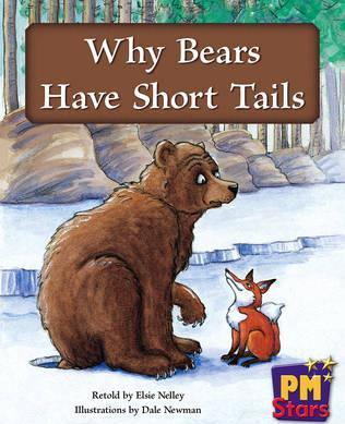 Why Bears Have Short Tails