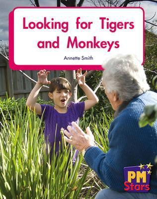 Looking for Tigers and Monkeys