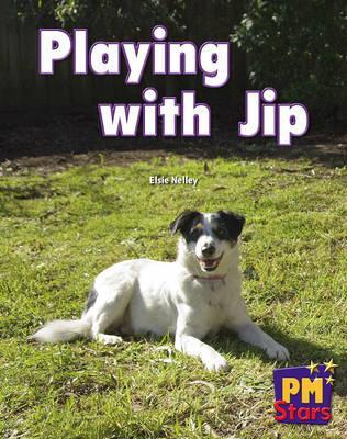 Playing with Jip