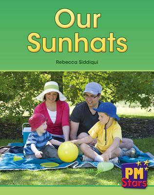 Our Sunhats PM Stars Red Non Fiction