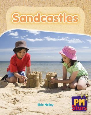 Sandcastles PM Stars Red Non Fiction