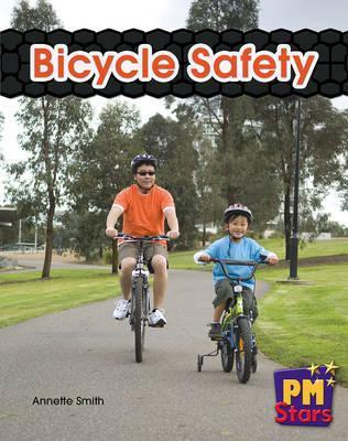 Bicycle Safety PM Stars Green Non Fiction