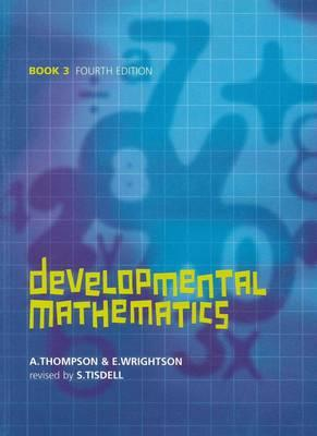 Developmental Maths 3 Year 9 + CD