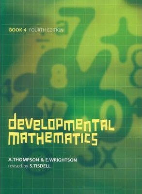 Developmental Mathematics Year10 and CD