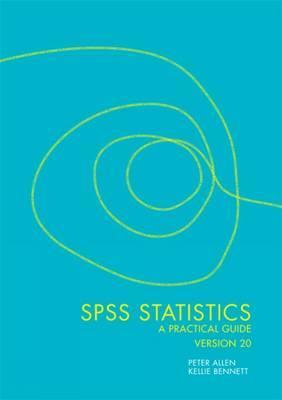 SPSS 20: A Practical Guide