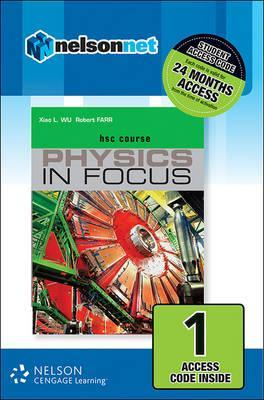 Physics in Focus HSC 1 Year Access Card