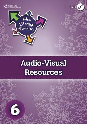 NLD 6 Audio-Visual Resources DVD