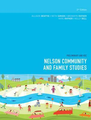 Nelson Community and Family Studies: Preliminary and HSC