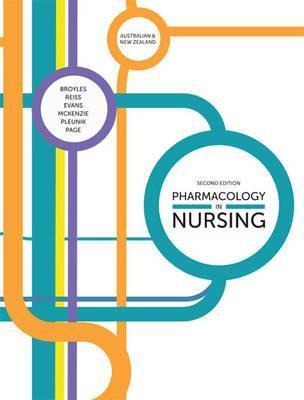 Pharmacology in Nursing: Australian & New Zealand Edition with Student Resource Access 12 Months